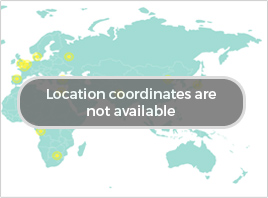 Location coordinates are not available